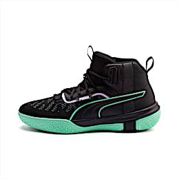 Legacy Dark Mode Basketball Shoes