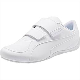 Drift Cat 5 AC Men's Shoes, Puma White-Puma White, small