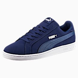 Smash Buck Trainers, Blue Depths-Blue Depths, small