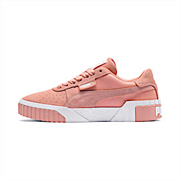 Cali Palm Springs Damen Sneaker, Peach Bud, small