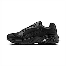 CELL Viper Trainers, Puma Black-Puma Black, small