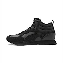 Zapatillas de running de invierno de corte abotinado Vista