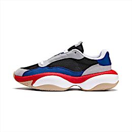 Alteration Kurve Sneaker