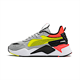 RS-X Hard Drive Trainers, High Rise-Yellow Alert, small