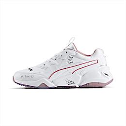 PUMA x SUE TSAI Nova Damen Sneaker