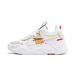 RS-X Proto Damen Sneaker, Puma White, small