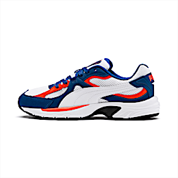 Axis Plus SD Trainers