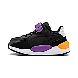 RS 9.8 Gravity AC Babies' Trainers