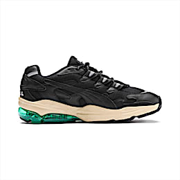 PUMA x Rhude CELL Alien Trainers, Puma Black-Puma Black, small