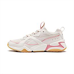 Nova 2 Suede Damen Sneaker