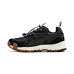 Chaussure de course Trailfox MTS-Water, Puma Black-Whisper White-Gum, small