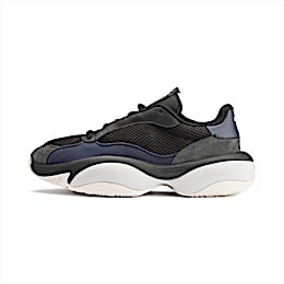Alteration Kurve Sneaker, Dark Shadow-Puma Black, small