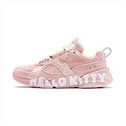 PUMA x HELLO KITTY Nova 2 Kids Mädchen Sneaker