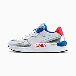 RS 9.8 Space Agency Sneakers JR