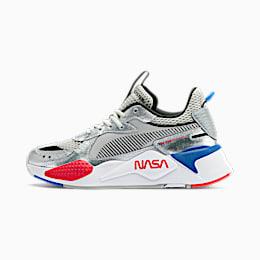 RS-X Space Agency Sneakers JR
