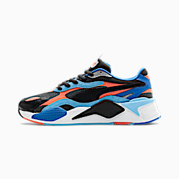 RS-X³ Level Up Trainers