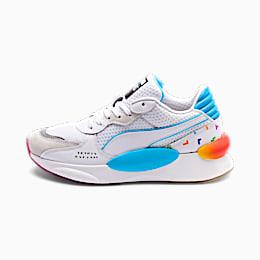 PUMA x TETRIS RS 9.8 Sneakers JR