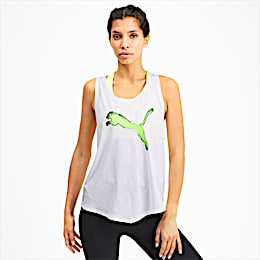 Top HIT Feel It Training pour femme, Puma White, small