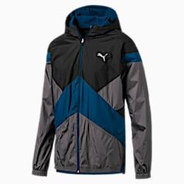 Reactive Men's Reversible Jacket