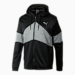 Extract Men's Hooded Jacket