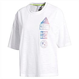 T-shirt PUMA x SELENA GOMEZ donna
