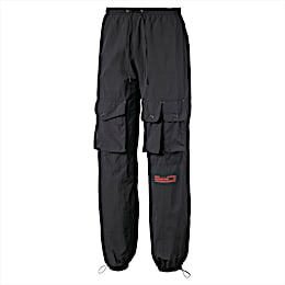 Men's Woven Alteration Pants
