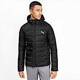 PWRWarm packLITE HD 600 Down Men's Jacket, Puma Black, small