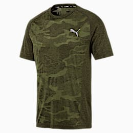Evostripe Seamless Men's Tee
