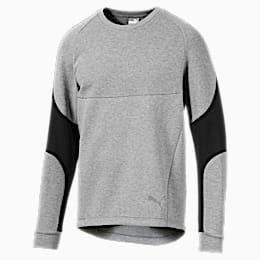 Evostripe Crew Men's Sweater