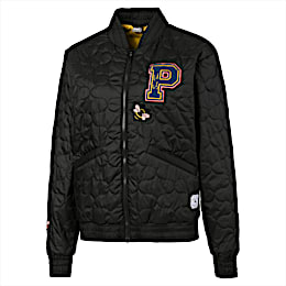 PUMA x SUE TSAI Women's Varsity Jacket