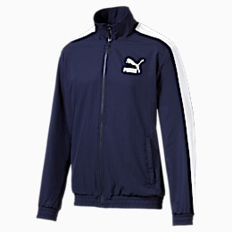 Iconic T7 Men's Track Jacket