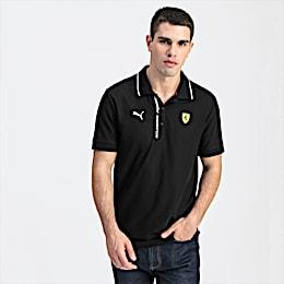 Ferrari Herren Polo, Puma Black, small