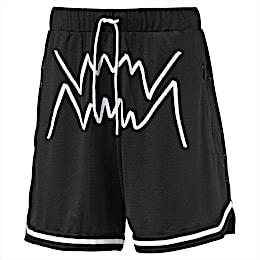 Short de basket Bite Back pour homme