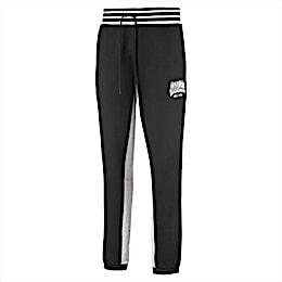 Pantalon en sweat Press Fleece pour homme