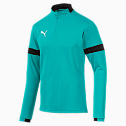 Quarter Zip Men's Training Top