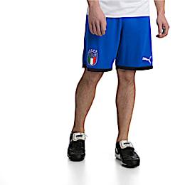 Italia Replica Shorts, Team Power Blue, small