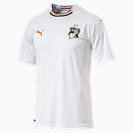 Ivory Coast Men's Away Replica Jersey