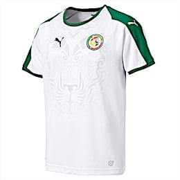 Senegal Home Shirt