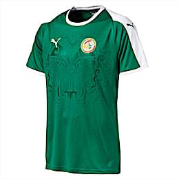 Senegal Away Shirt