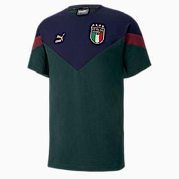 T-Shirt Italia Iconic MCS pour homme