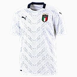 Italia Men's Away Replica Jersey