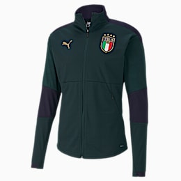 Italia Herren Trainingsjacke