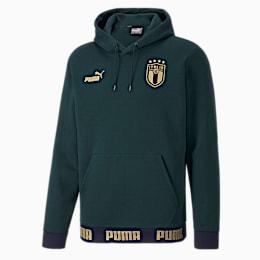 Sweatshirt à capuche Italia Football Culture pour homme