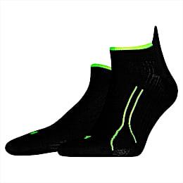 Running Cell Sneaker-Socken, black, small