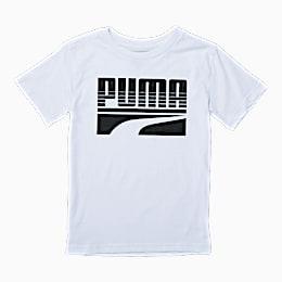 Ensemble de t-shirts Rebel graphiques, petit enfant, garçon