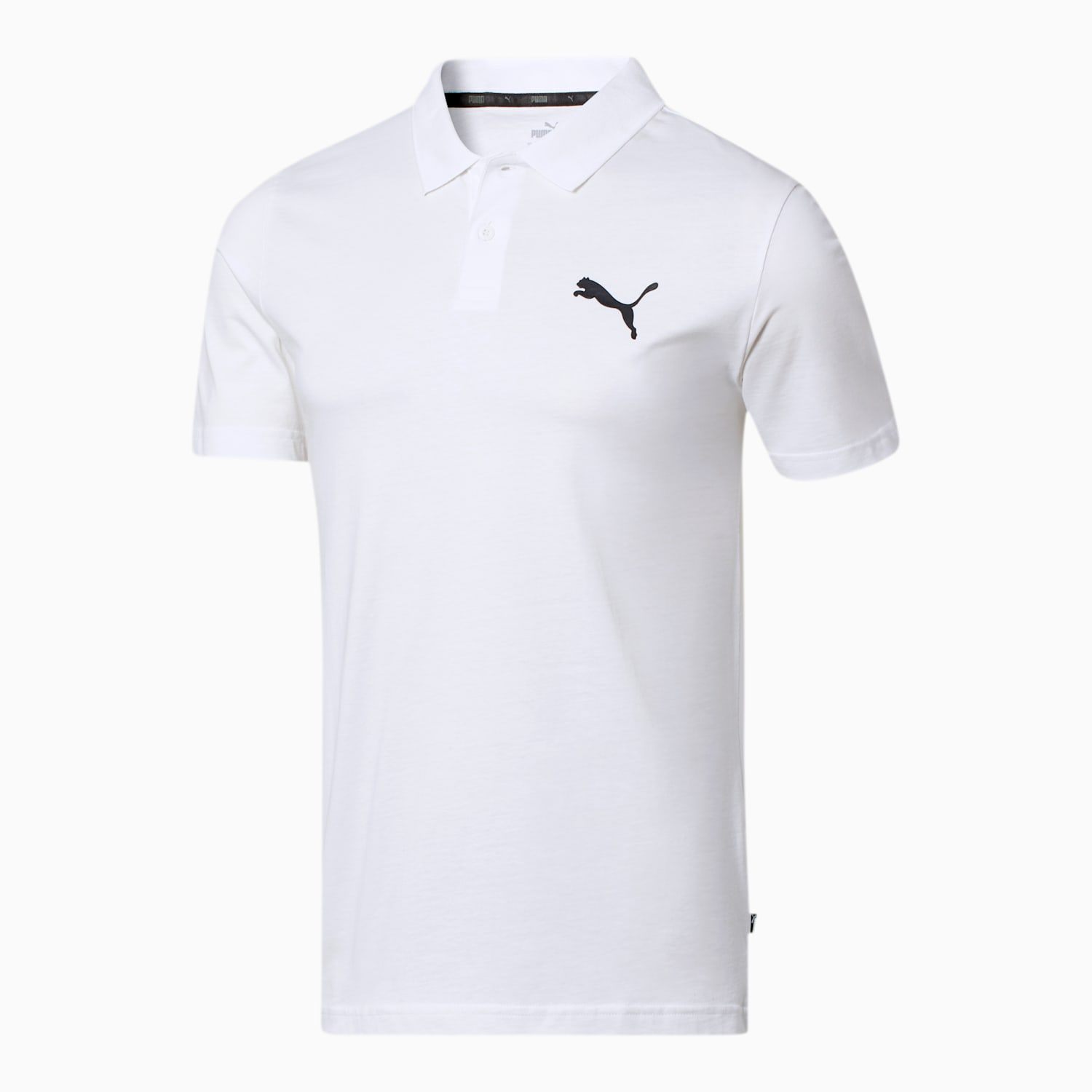 Puma Essentials Men's Jersey Polo