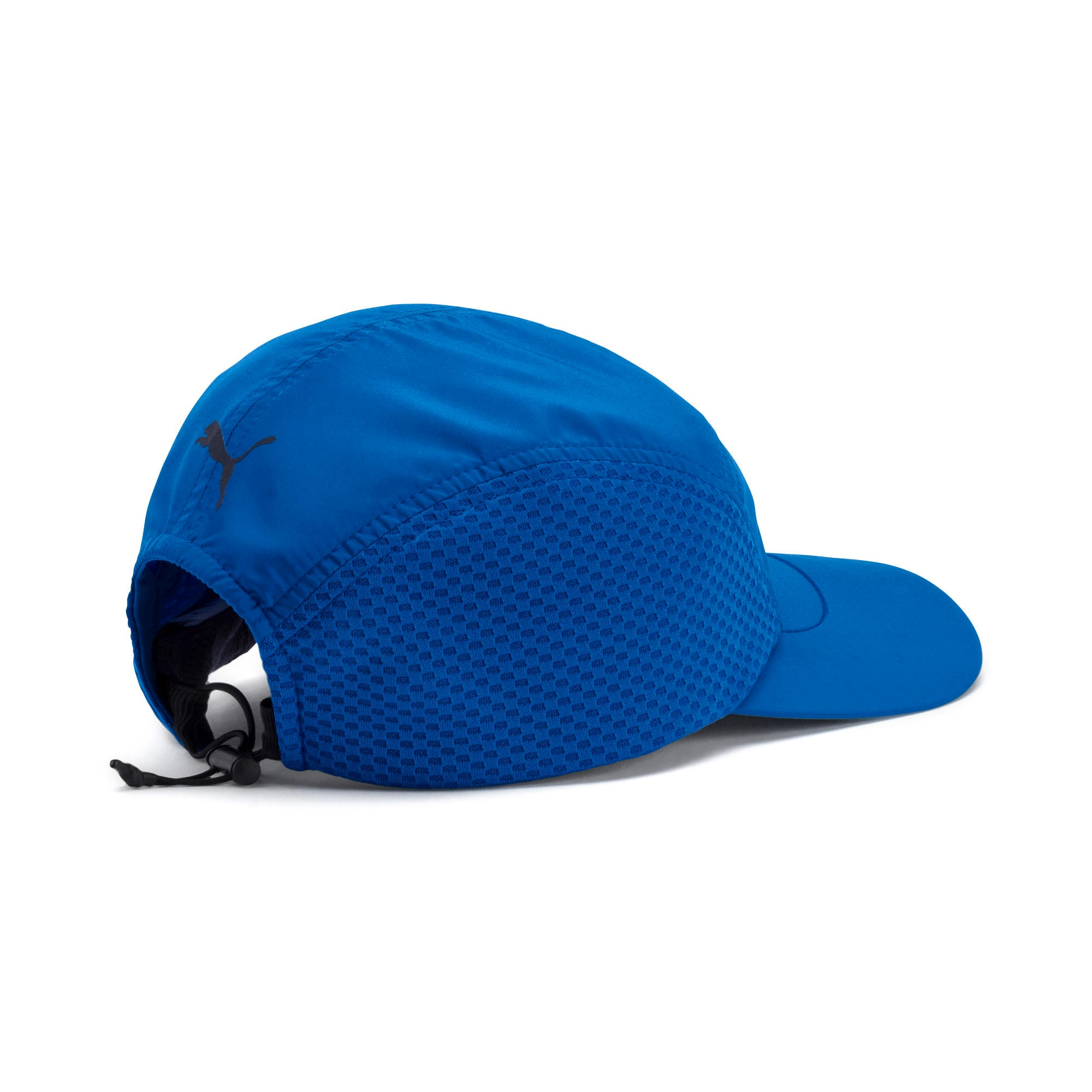 Thumbnail 2 of duoCELL Running Cap II, Strong Blue, medium-IND