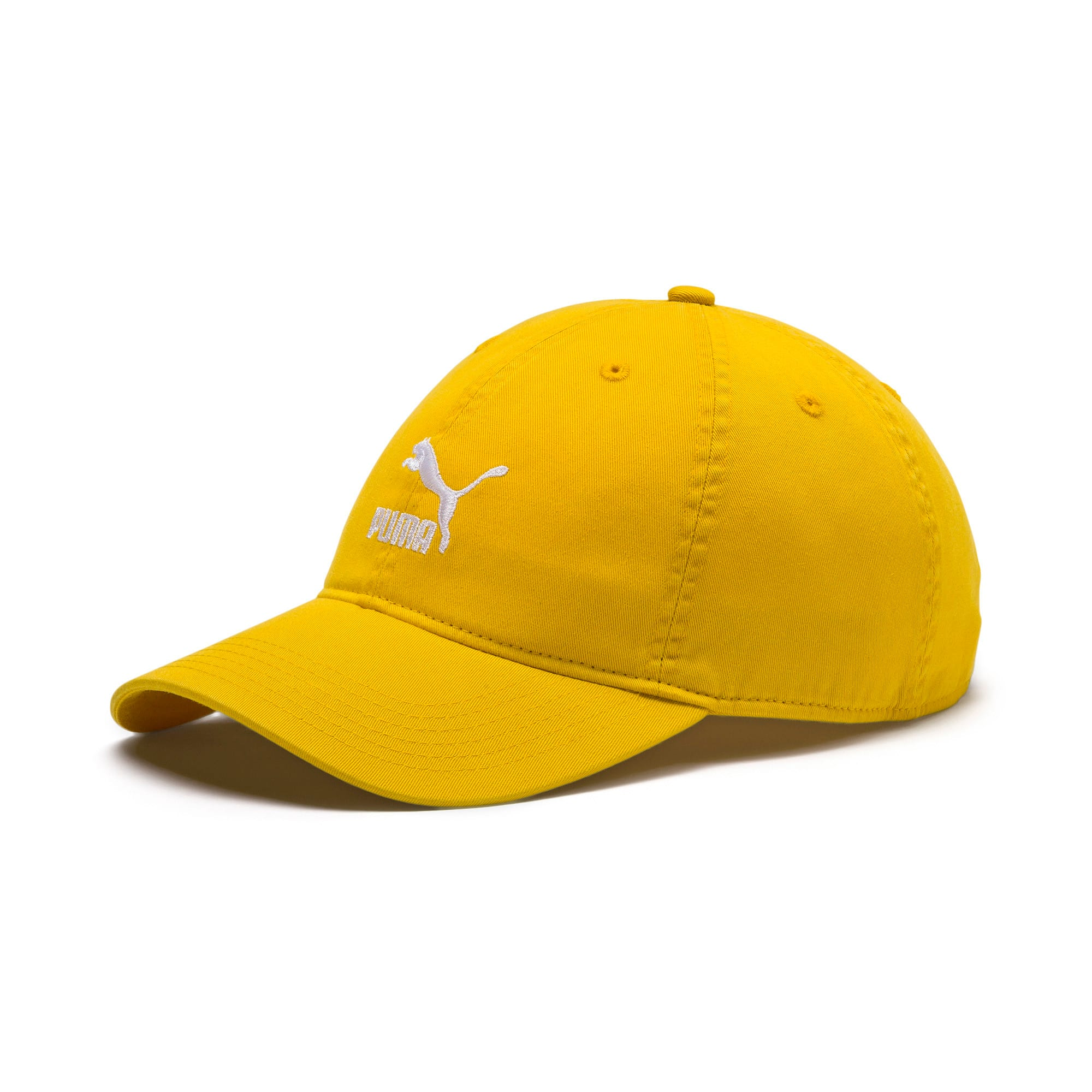 Thumbnail 1 of ARCHIVE BB cap, Sulphur, medium