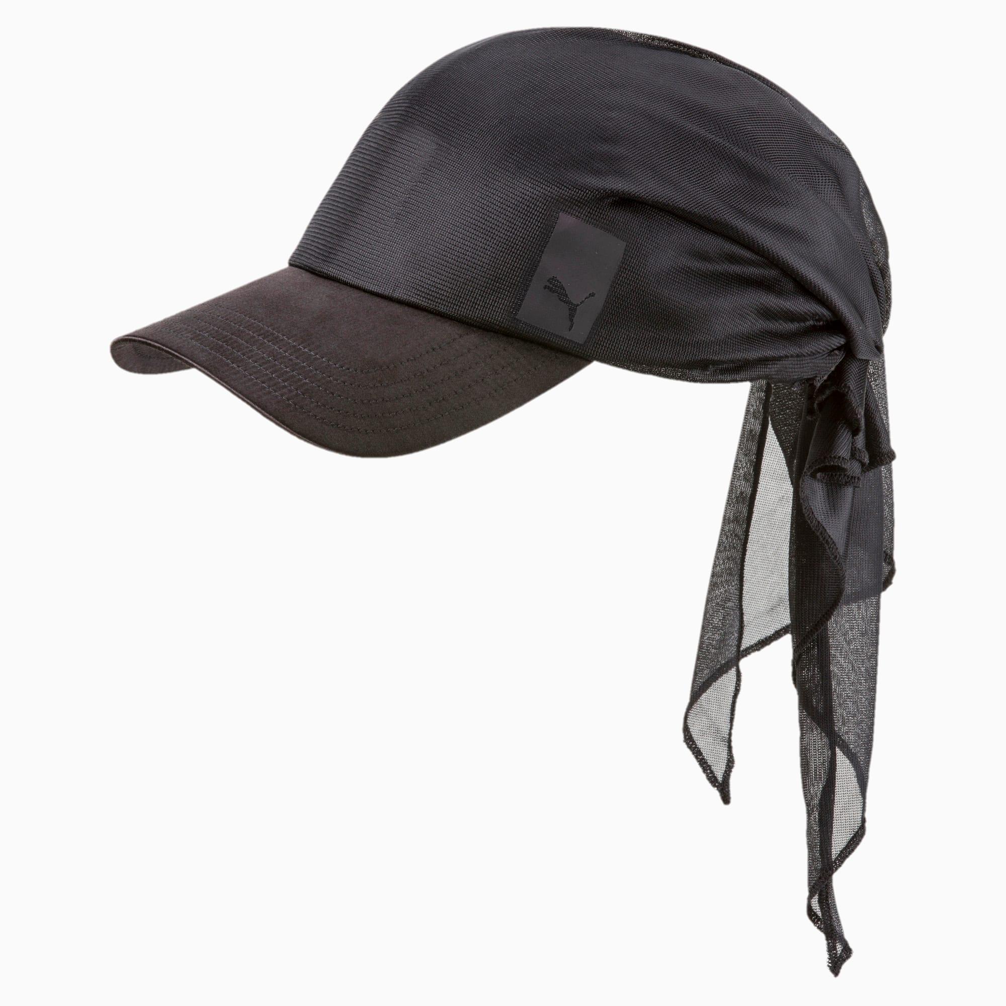 En Pointe Bandana Women's Cap