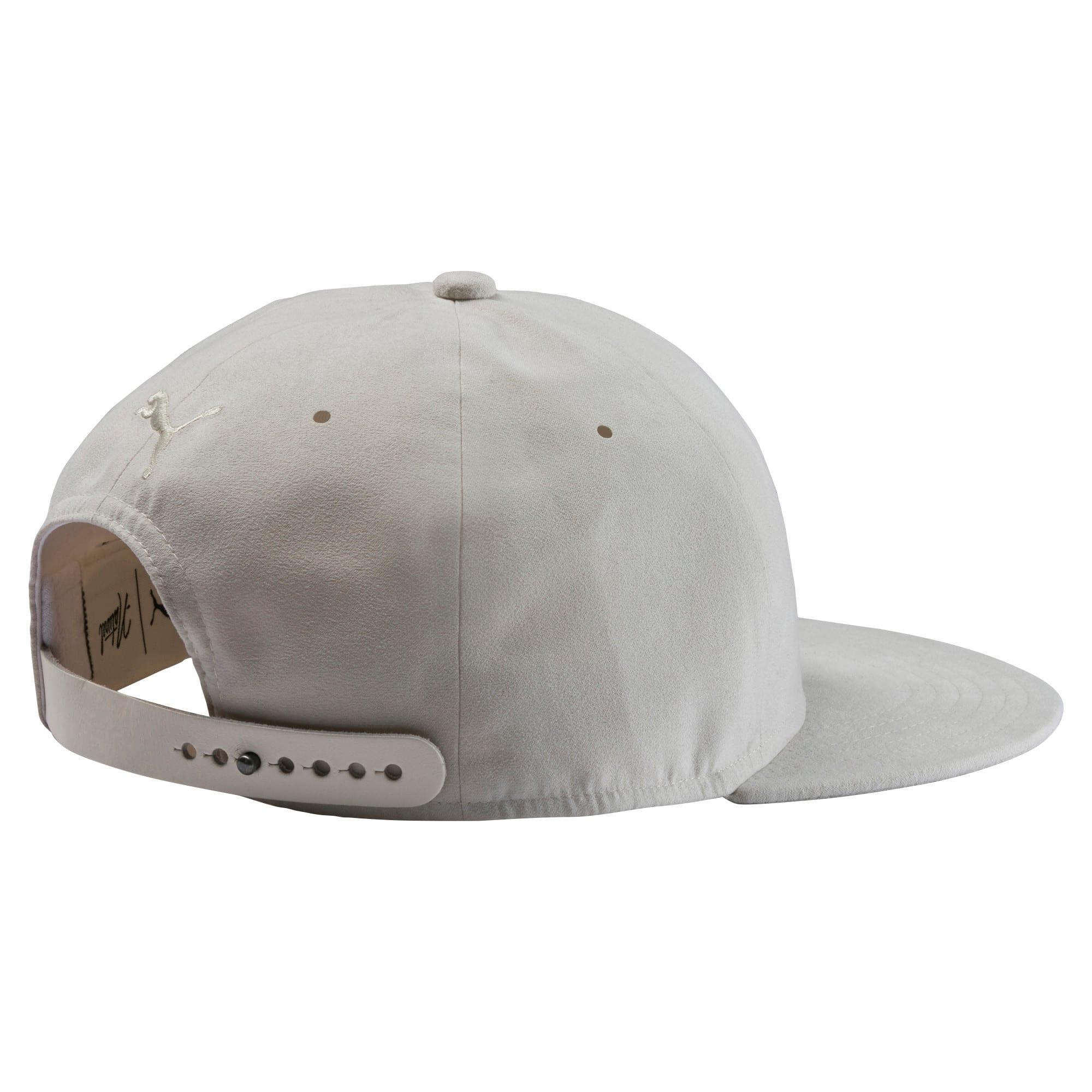 Thumbnail 3 of PUMA x NATUREL Hat, Whisper White, medium